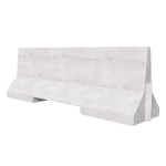 Precast Concrete Barriers