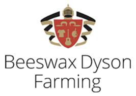 Beeswax Dyson Farming Logo