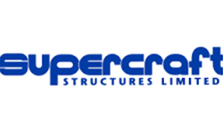 Supercraft Structures Logo
