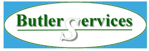 Butler Services Agri Logo