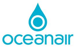 Oceanair UK Logo