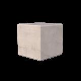1000kg Concrete Ballast Block Render