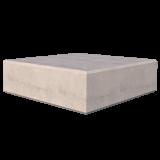 5760kg Concrete Ballast Block Render