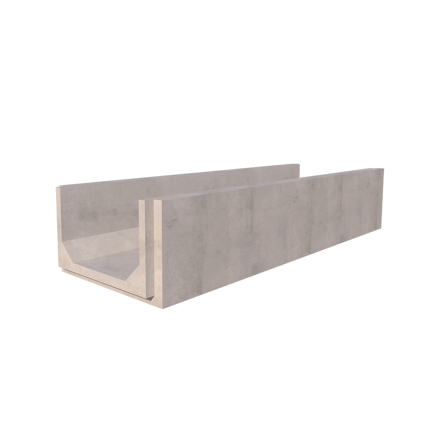 Precast Concrete Channels