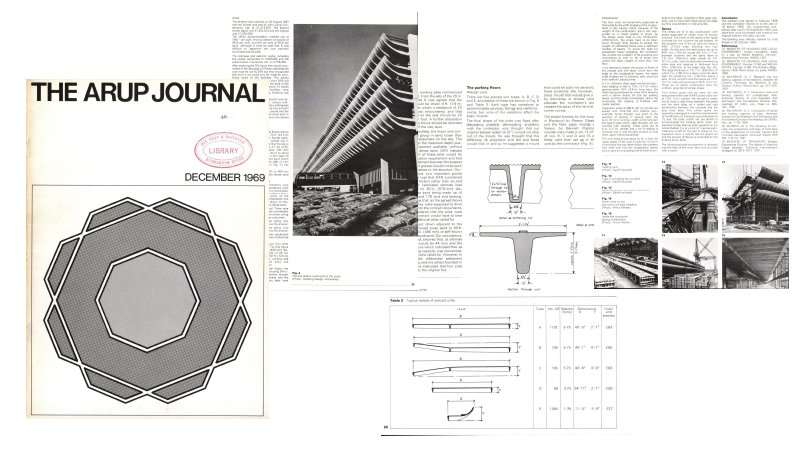 The Arup Journal 1969 Issue 4