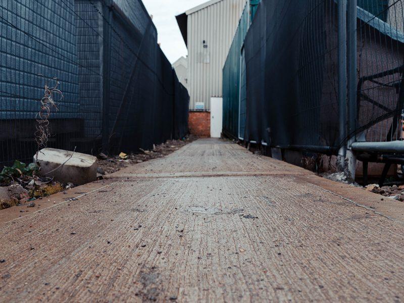 Precast Concrete Duckboards