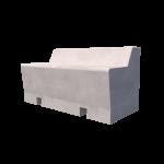 Concrete Street Furniture